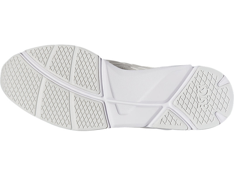 GEL-LYTE RUNNER WHITE/WHITE 9