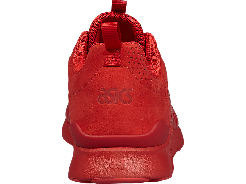 GEL-LYTE RUNNER TRUE RED/TRUE RED 17