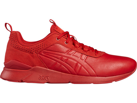 GEL-LYTE RUNNER, TRUE RED/TRUE RED