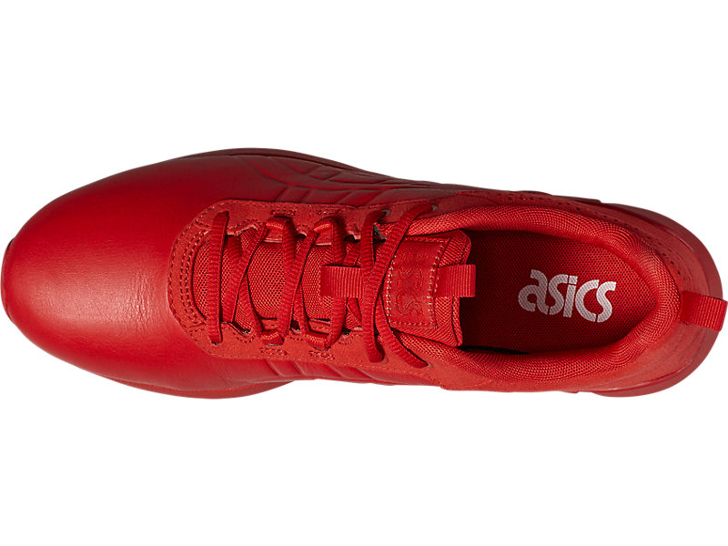 GEL-LYTE RUNNER TRUE RED/TRUE RED 13