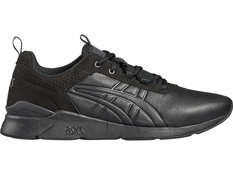 GEL-LYTE RUNNER BLACK/BLACK 1 FR