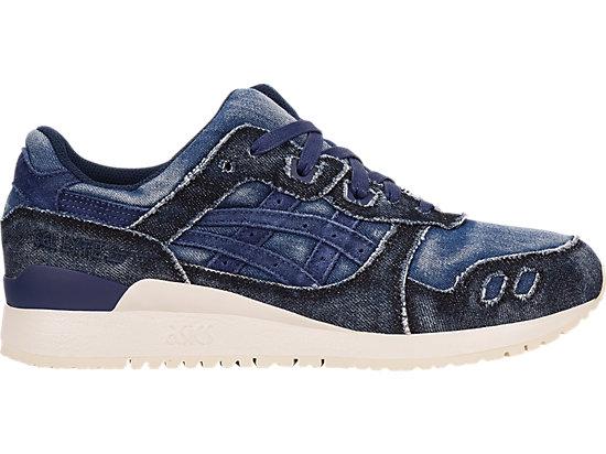 GEL-LYTE III, Indigo Blue/Indigo Blue