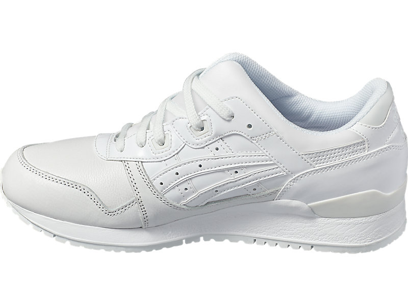 GEL-LYTE III WHITE/WHITE 5