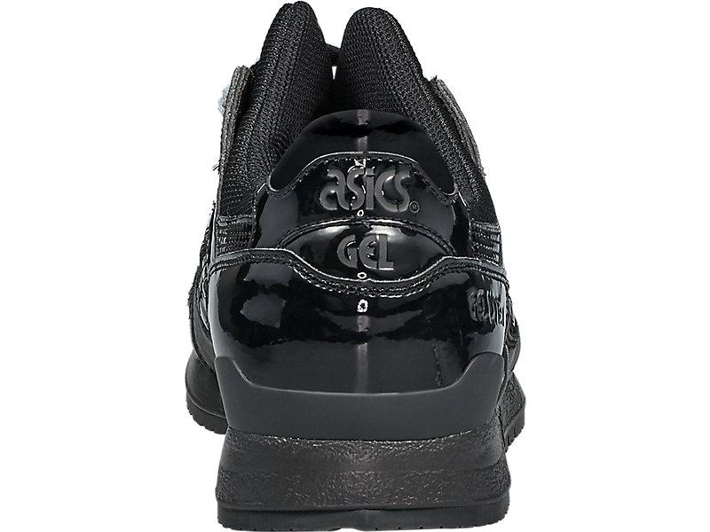 GEL-LYTE III BLACK/BLACK 17 BK