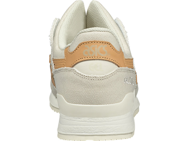GEL-LYTE III BIRCH/TAN 17 BK