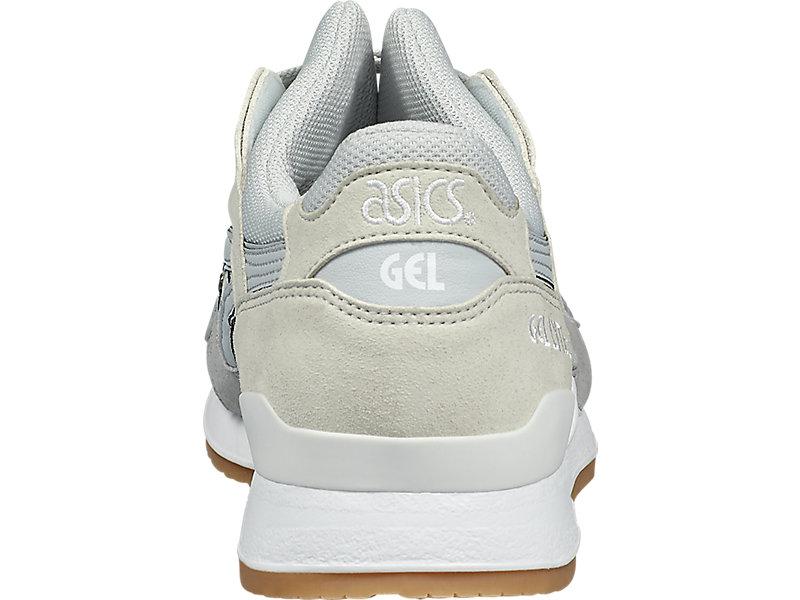 GEL-LYTE III GLACIER GREY/GLACIER GREY 17 BK