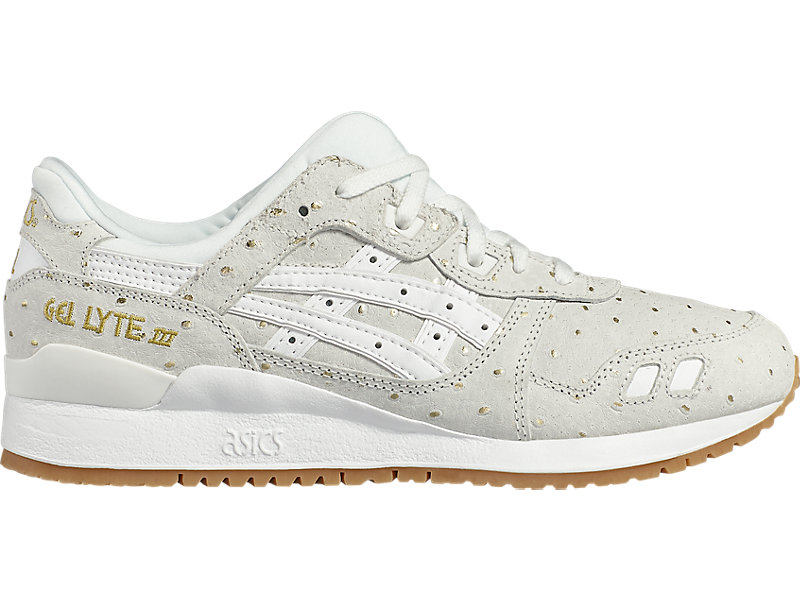 GEL-LYTE III LIGHT GREY/LIGHT GREY 1