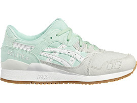 GEL-LYTE III, BAY/WHITE