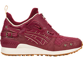 GEL-Lyte MT X Extra Butter X Ghostface Killah