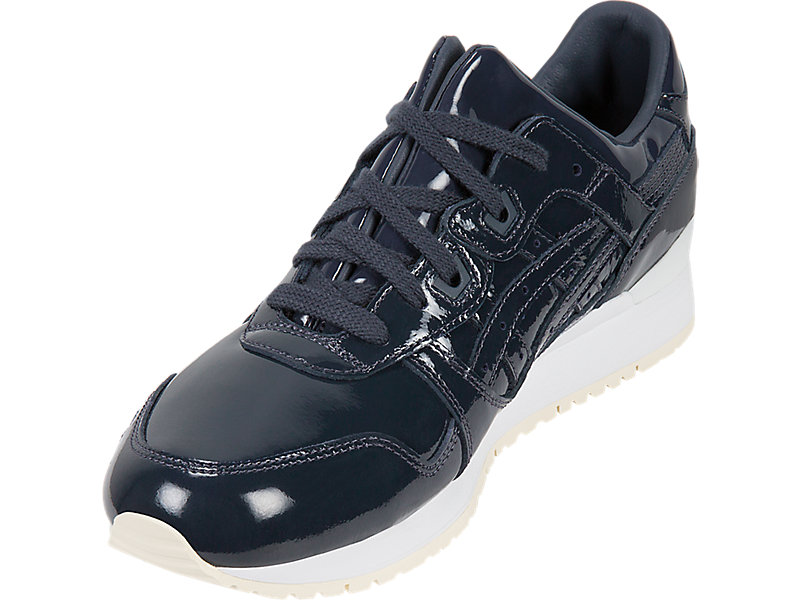 GEL-Lyte III India Ink/India Ink 13 FL