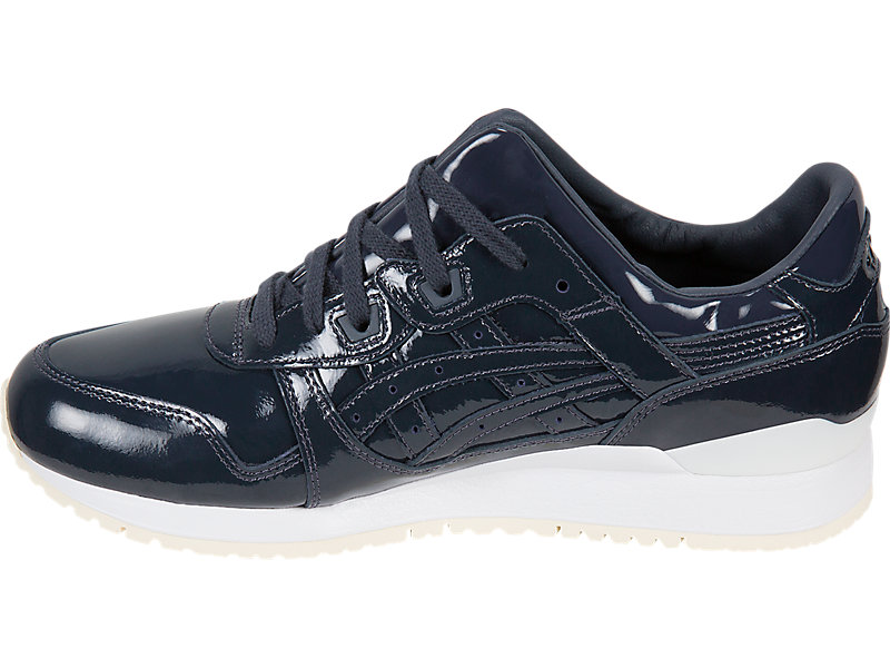 GEL-Lyte III India Ink/India Ink 9 FR