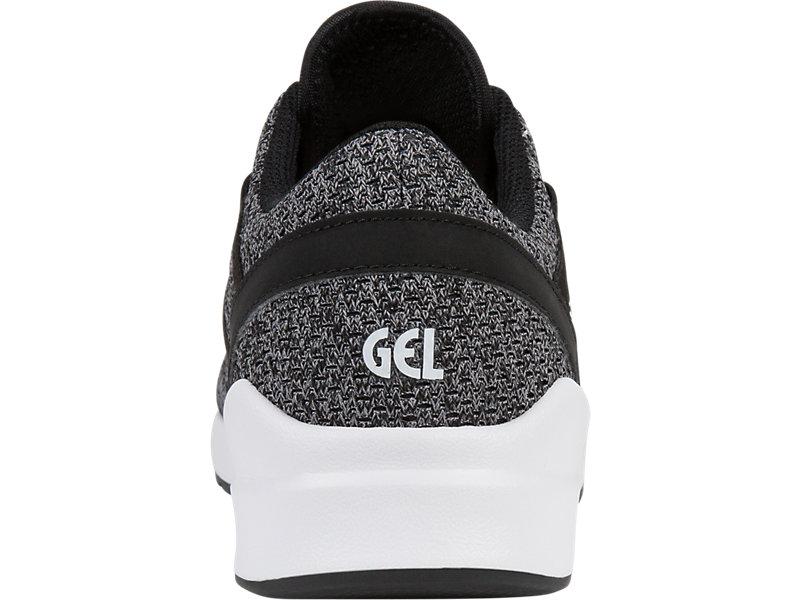GEL-Lyte Komachi Black/White 25 BK