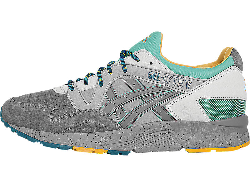 huge discount 82511 536ef GEL-LYTE V ALUMINUM CARBON 1 RT