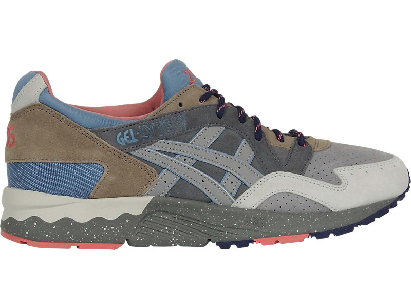 separation shoes f8285 84a6b GEL-LYTE V CARBON ALUMINUM 1 RT
