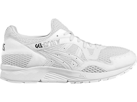 GEL-LYTE V, White/White