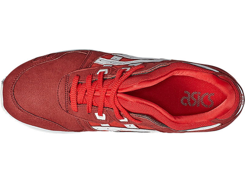 GEL-LYTE III TRUE RED/WHITE 13