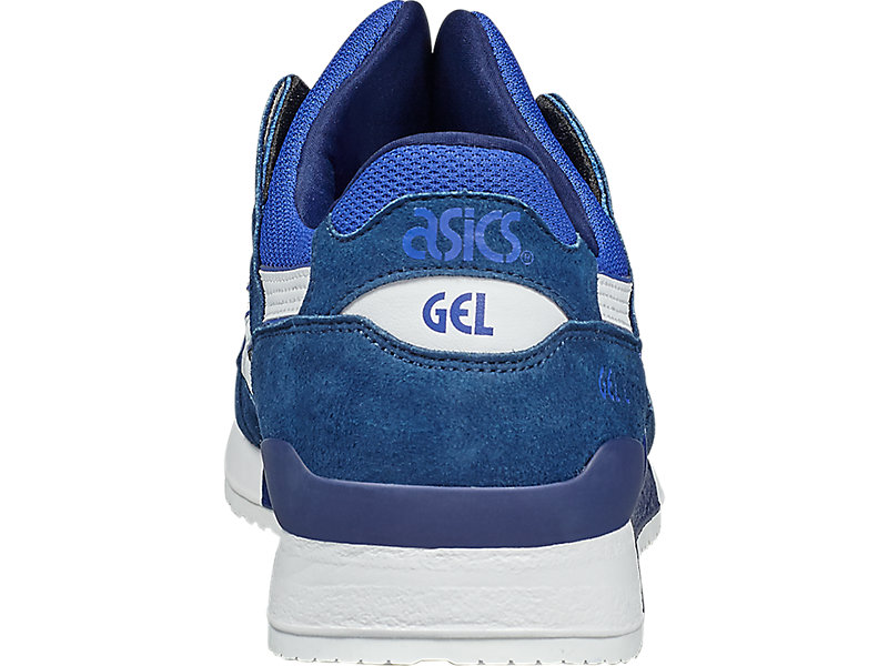 GEL-LYTE III ASICS BLUE/WHITE 17