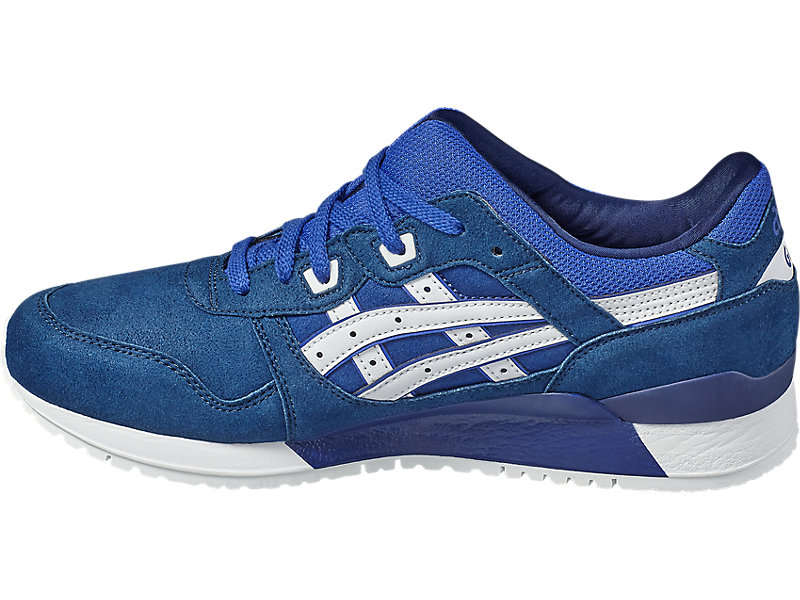 GEL-Lyte III ASICS BLUE/WHITE 5 FR