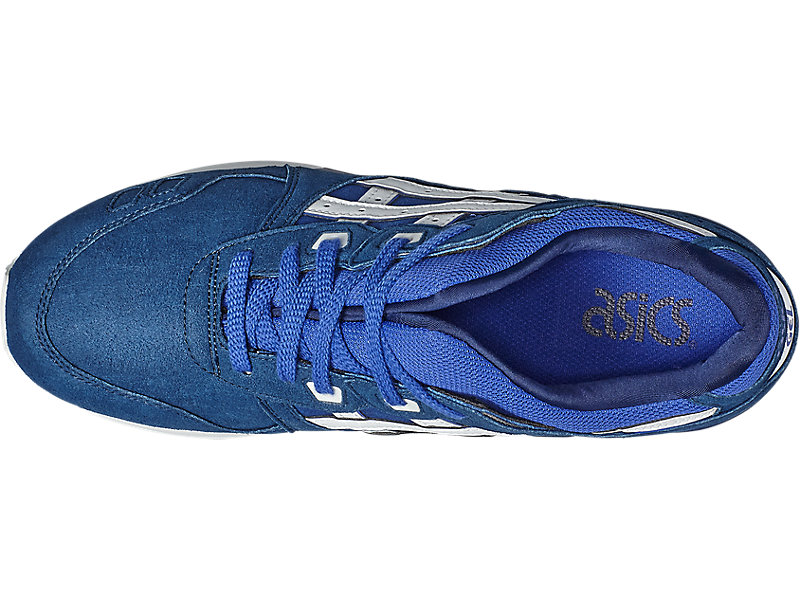GEL-Lyte III ASICS BLUE/WHITE 13 TP