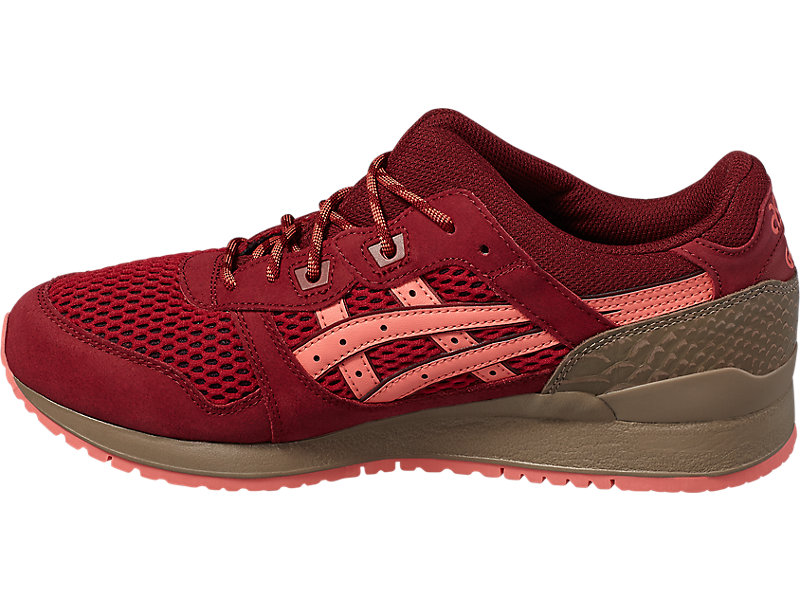 GEL-LYTE III OT RED/OT RED 5 FR