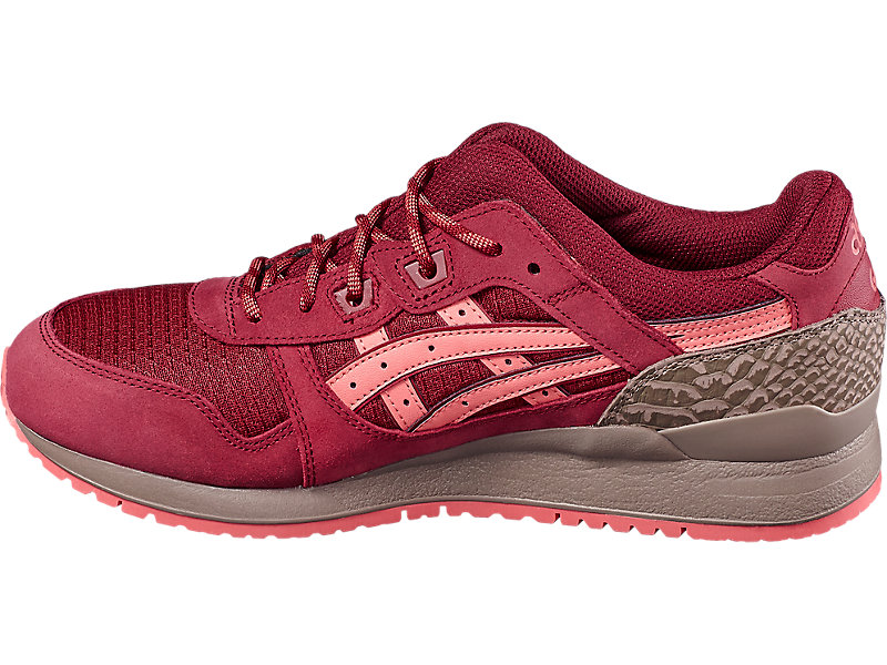 GEL-LYTE III OT RED/OT RED 9 FR