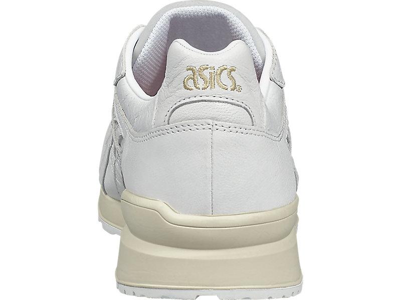 GT-II WHITE/WHITE 17 BK