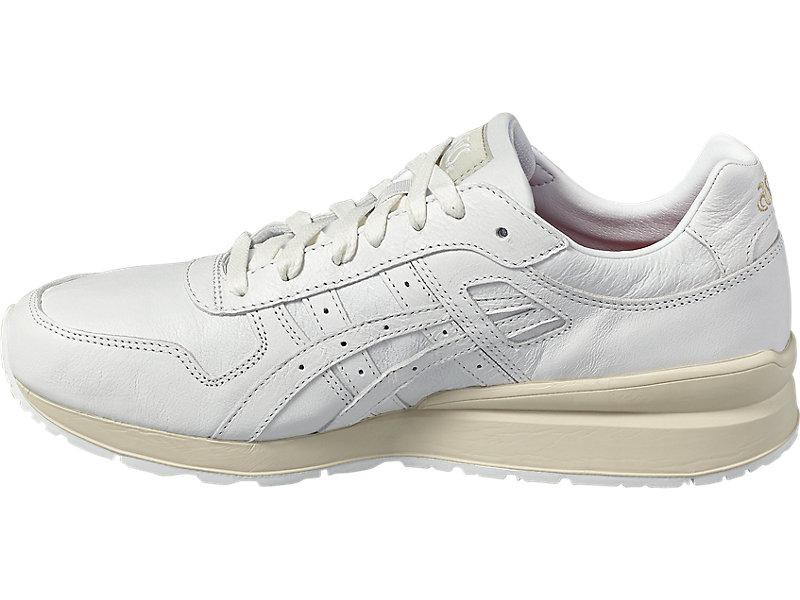 GT-II WHITE/WHITE 5 FR