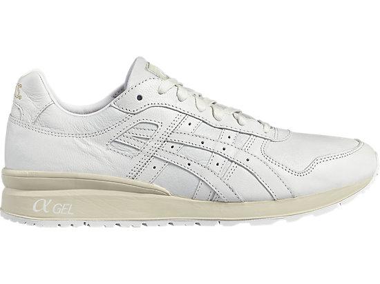 GT-II, White/White