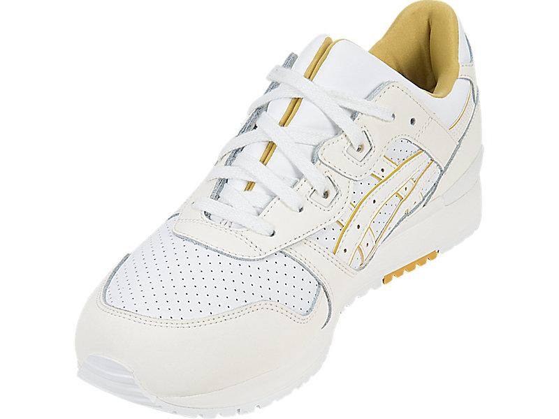 GEL-Lyte III White/Cream 13 FL