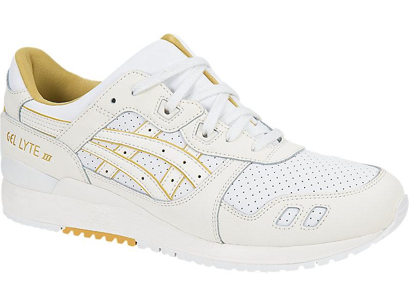 GEL-Lyte III White/Cream 5 FR