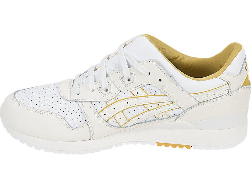GEL-Lyte III White/Cream 9 FR