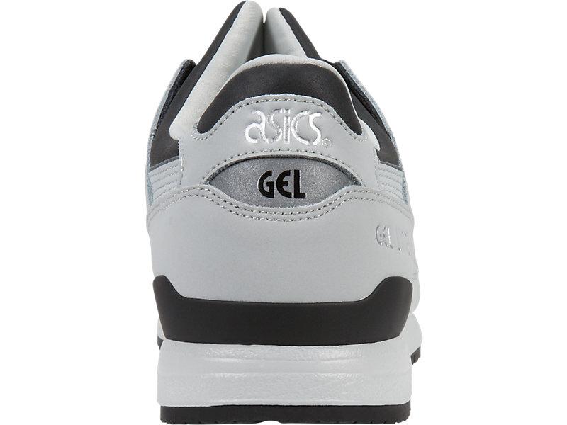 GEL-Lyte III Black/Glacier Grey 25 BK