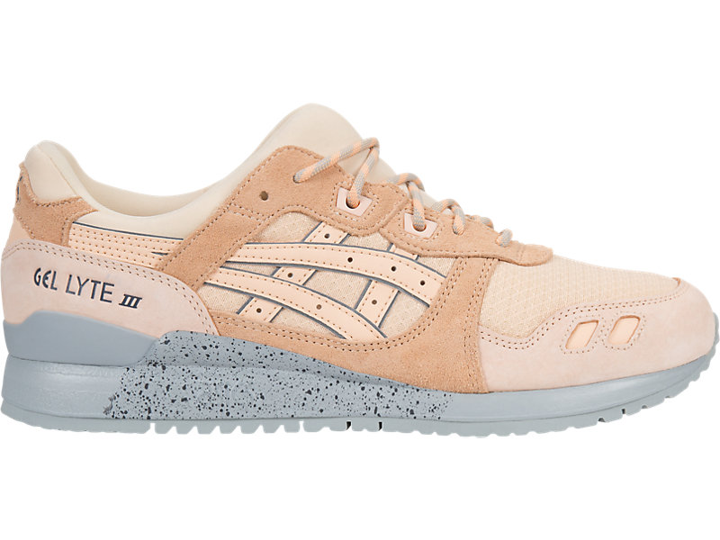 GEL-Lyte III Bleached Apricot/Bleached Apricot 1 RT