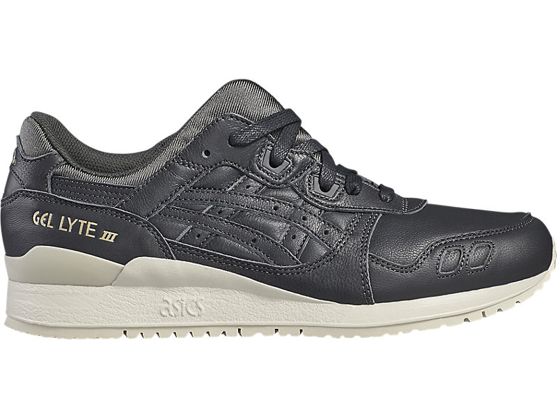 GEL-LYTE III DARK GREY/DARK GREY 1 RT