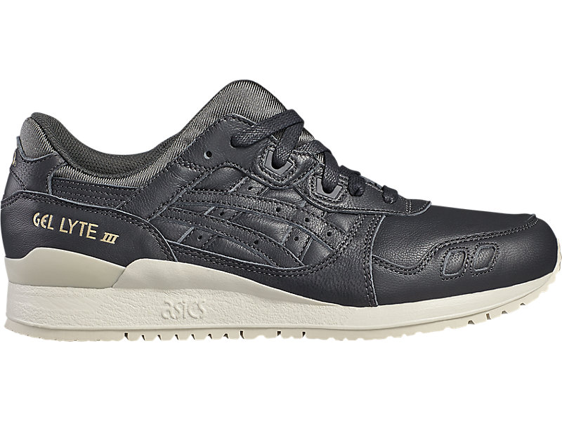 GEL-LYTE III DARK GREY/DARK GREY 1
