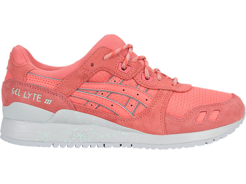 GEL-Lyte III Peach/Peach 1 RT