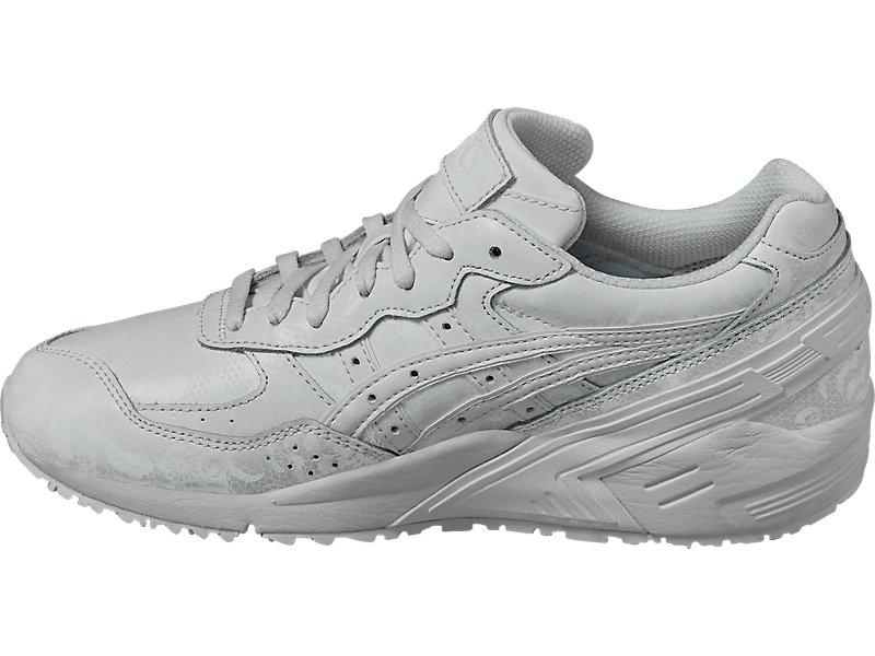 GEL-SIGHT GLACIER GREY/GLACIER GREY 5