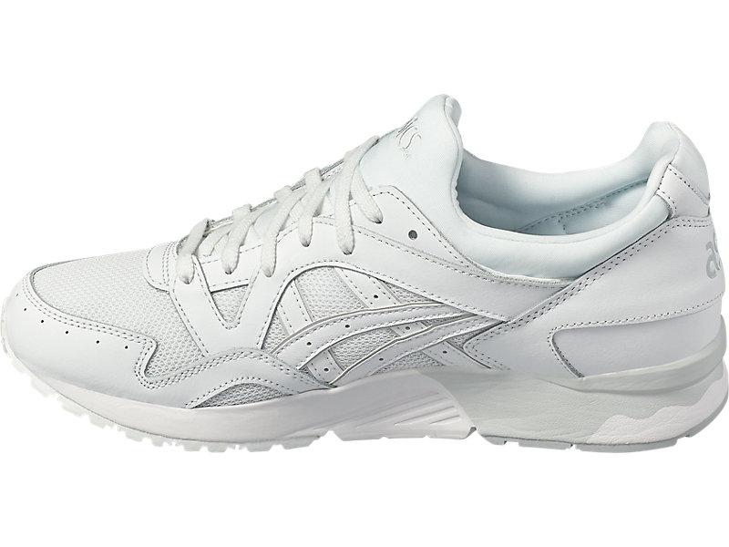 GEL-LYTE V WHITE/WHITE 5