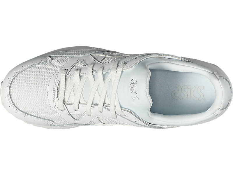 GEL-LYTE V WHITE/WHITE 13 TP