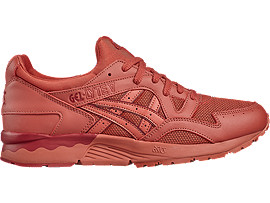 Right side view of GEL-LYTE V, TANDORI SPICE/TANDORI SPICE