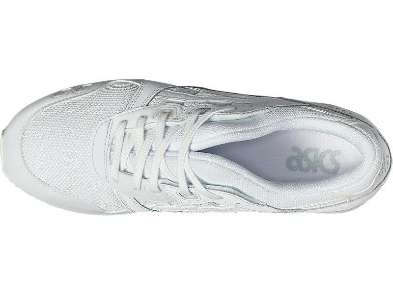 GEL-LYTE III WHITE/WHITE 13 TP