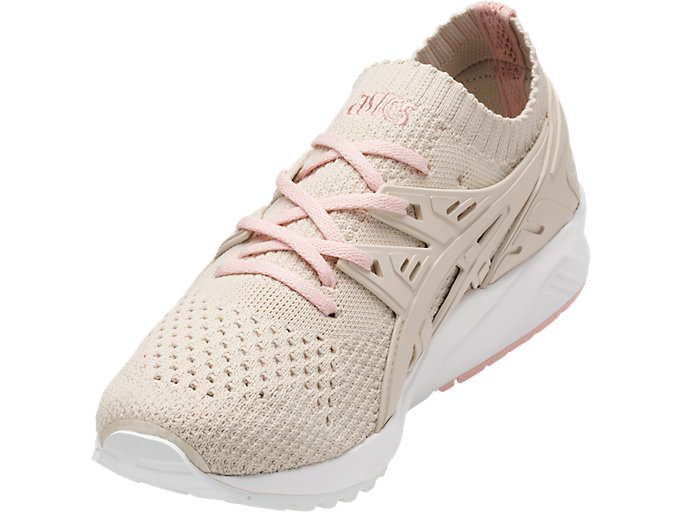 Asics Gel Kayano Trainer Knit Birch Wmns