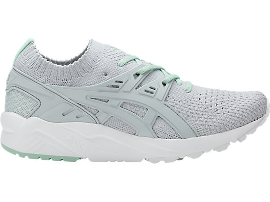 GEL-KAYANO TRAINER KNIT, Gossamer Green/Gossamer Green