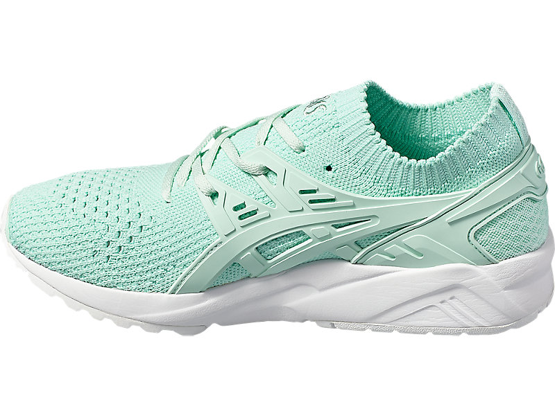 GEL-KAYANO TRAINER KNIT BAY/BAY 5