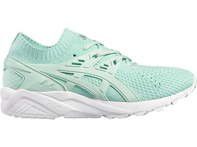 GEL-KAYANO TRAINER KNIT BAY/BAY 1