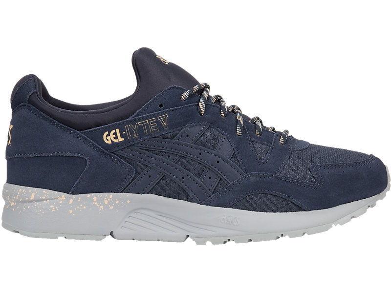 asics gel lyte v india ink
