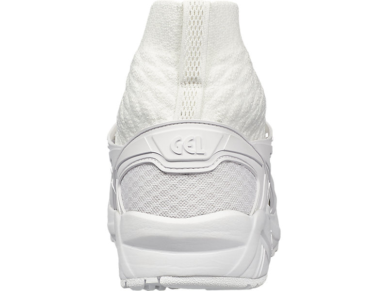 GEL- KAYANO TRAINER KNIT MT WHITE/WHITE 17 BK