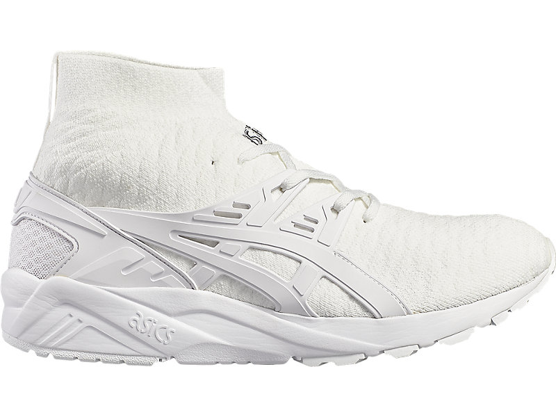 GEL- KAYANO TRAINER KNIT MT WHITE/WHITE 1 RT