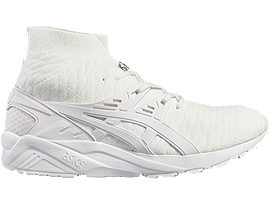 GEL- KAYANO TRAINER KNIT MT, White/White
