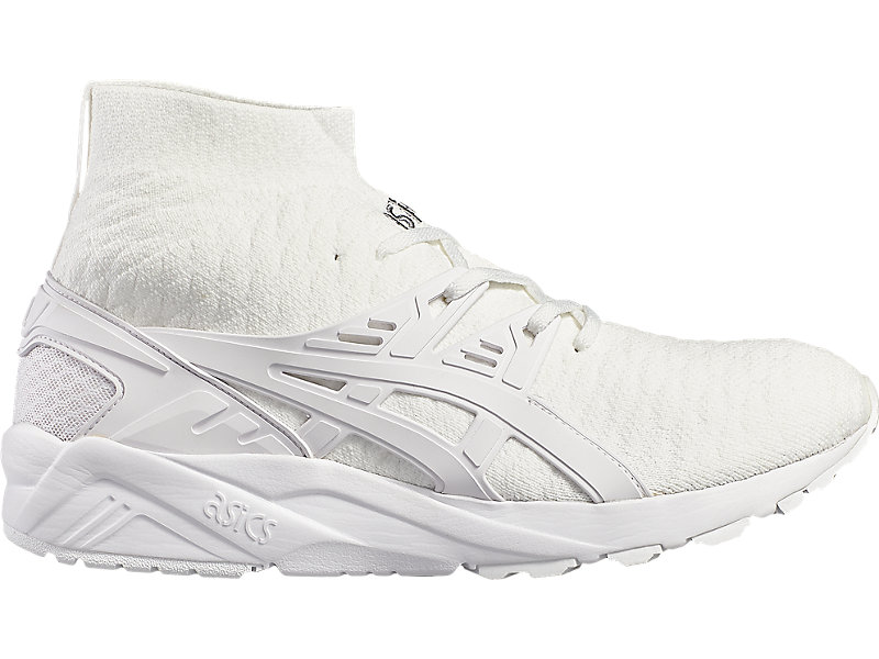 GEL- KAYANO TRAINER KNIT MT LIGHT GREY/LIGHT GREY 1